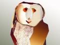 Barn Owl, mammy