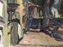 landscape, 1990-94